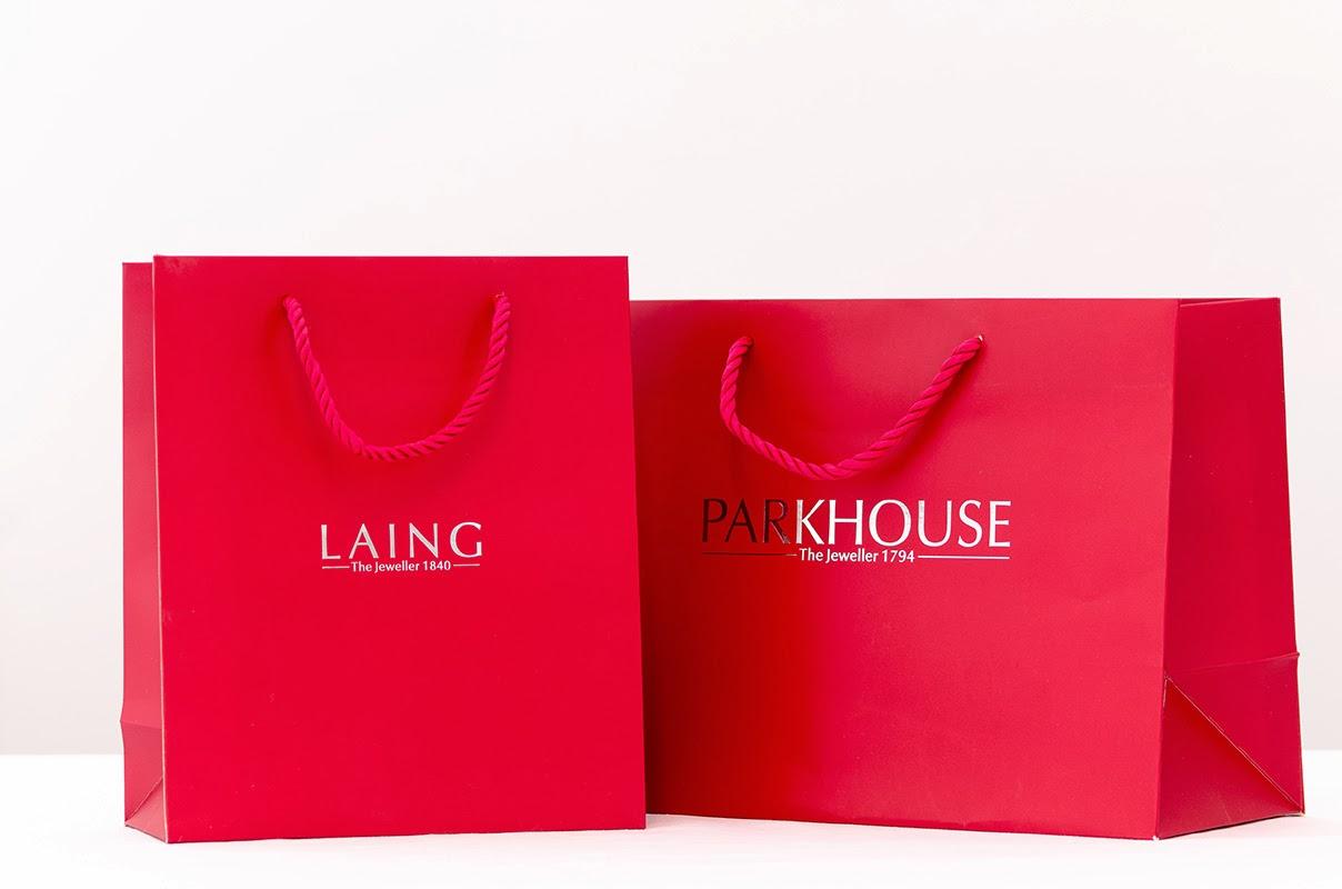 Túi giấy giúp định giá thương hiệu tốt hơn