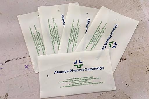 Tìm hiểu về công ty in túi giấy đựng thuốc cụ thể để có lựa chọn tốt nhất