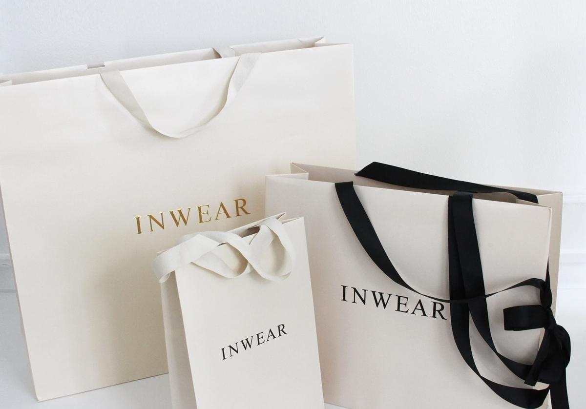 Sử dụng túi giấy trong bán hàng dễ tạo được ấn tượng với người mua