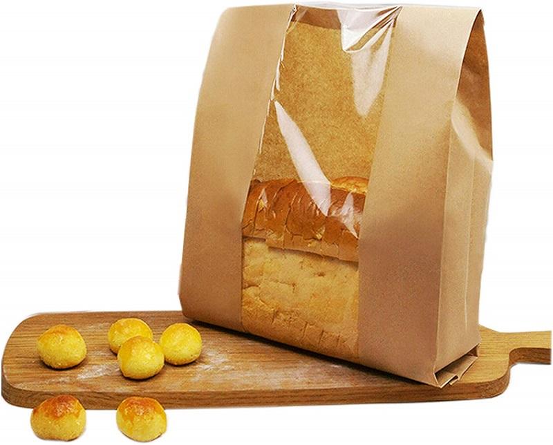 Giấy Kraft đảm bảo sự an toàn tuyệt đối cho thực phẩm