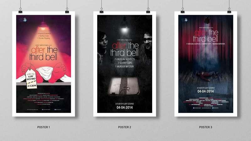 Kích thước của poster có nhiều mức khác nhau
