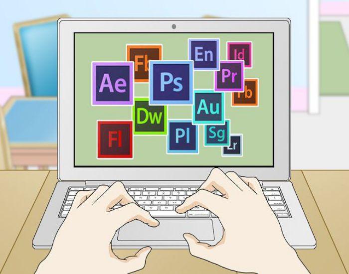 Thiết kế chế bản để tạo nên file in đúng theo yêu cầu